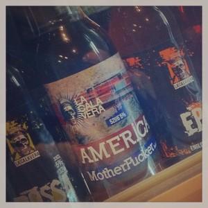 18 I American motherfucker